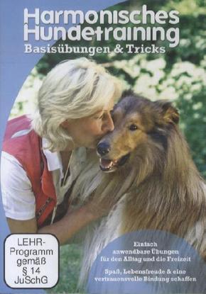 Harmonisches Hundetraining, 1 DVD
