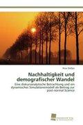Nachhaltigkeit und demografischer Wandel