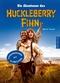 Die Abenteuer des Huckleberry Finn, Film-Tie-In