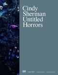 Cindy Sherman, English Edition