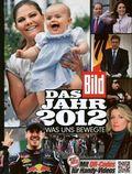 BILD Das Jahr 2012