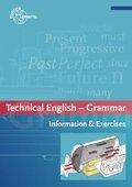 Technical English - Grammar