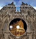 Die heiligen drei Könige - The Three Magi (mit DVD)