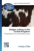 Badger culling in the United Kingdom