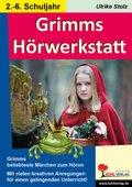 Grimms Hörwerkstatt, m. Audio-CD