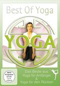 Best of Yoga, 1 DVD