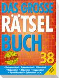 Das große Rätselbuch - Tl.38