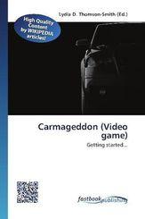 Carmageddon (Video game)