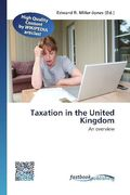 Taxation in the United Kingdom