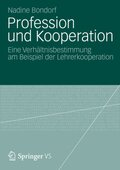 Profession und Kooperation