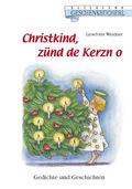 Christkind zündt de Kerzn o