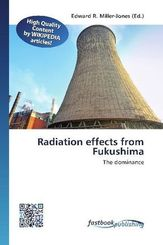 Radiation effects from Fukushima