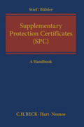 Supplementary Protection Certificates (SPC)