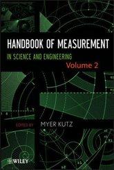 Handbook of Measurement in Science and Engineering - Vol.2