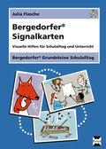 Bergedorfer Signalkarten - Grundschule, m. CD-ROM