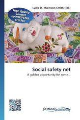 Social safety net