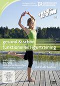 gesund & schön, 1 DVD