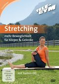 Stretching, 1 DVD