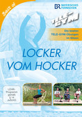 Locker vom Hocker, 1 DVD