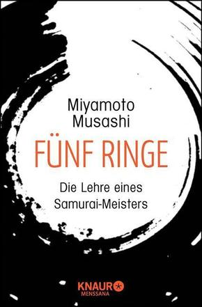 Fünf Ringe - Die Lehre eines Samurai-Meisters