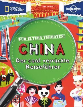 National Geographic Für Eltern verboten: China