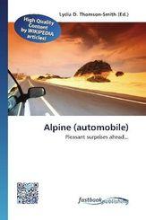 Alpine (automobile)