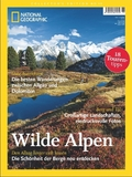 Wilde Alpen - National Geographic