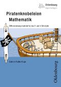 Piratenknobeleien Mathematik