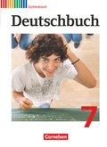 Deutschbuch, Gymnasium Allgemeine Ausgabe, Neubearbeitung 2012: 7. Schuljahr, Schülerbuch
