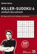 Killer-Sudoku - Bd.6