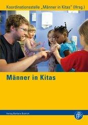 Männer in Kitas: Eine Anthologie
