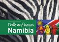 Trolle auf Reisen, Namibia