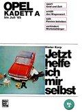 Jetzt helfe ich mir selbst: Opel Kadett A; 5
