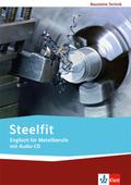 Steelfit, w. Audio-CD