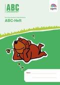 ABC Lernlandschaft, Neubearbeitung: 1. Schuljahr, ABC-Heft