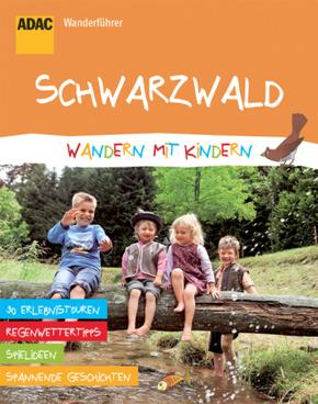 ADAC Wanderführer Schwarzwald, Wandern mit Kindern