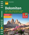 ADAC Wanderführer Dolomiten