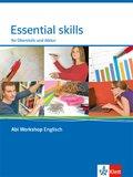 Essential skills für Oberstufe und Abitur