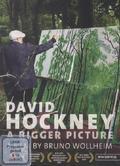 Hockney: A Bigger Picture, 1 DVD