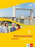 Découvertes - Série jaune: Grammatisches Beiheft; Bd.2