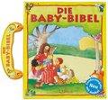 Die Baby-Bibel, m. Henkel