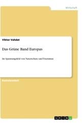 Das Grüne Band Europas; Band 9/2