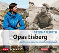 Opas Eisberg, 3 Audio-CDs