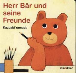 Herr Bär und seine Freunde