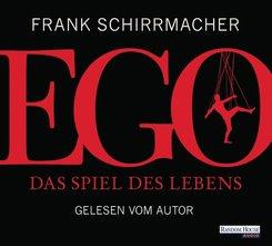 Ego, 3 Audio-CDs