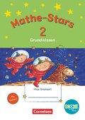 Mathe-Stars (TING-Ausgabe): 2. Schuljahr - Grundwissen