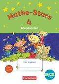 Mathe-Stars (TING-Ausgabe): 4. Schuljahr