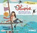 Olivia - Manchmal kommt das Glück von ganz allein, 2 Audio-CDs