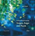 Achtsamkeitstraining 'Sorgen, Angst & Panik', m.  Audio-CD