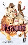 Noragami - Bd.2